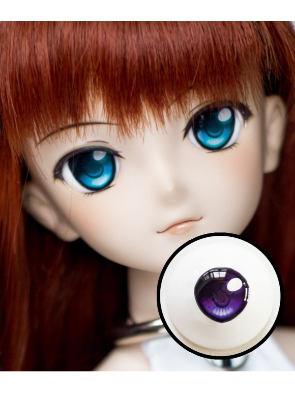 Aoko Style (Purple)
