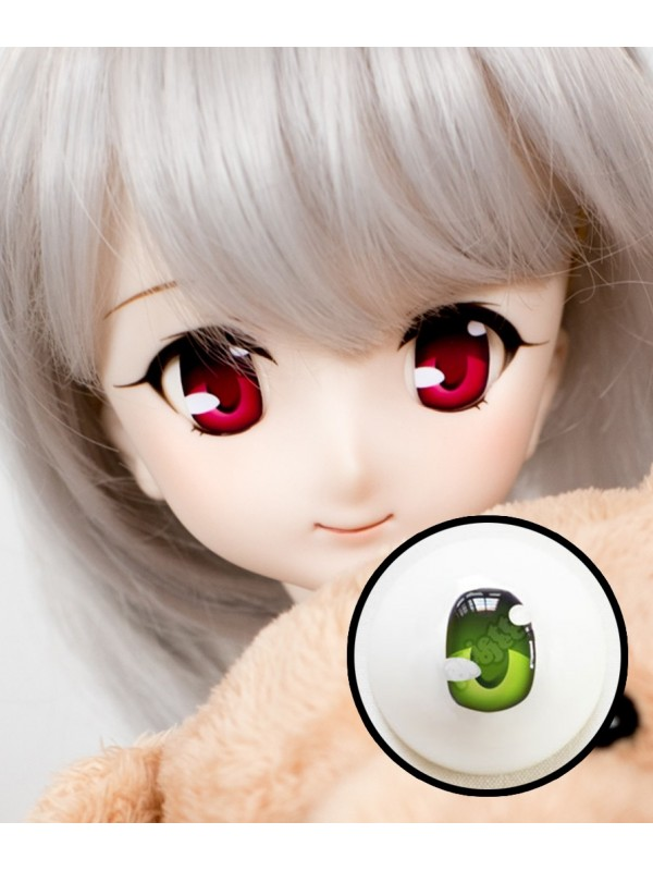 Illya Style (Lime)