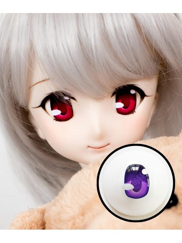 Illya Style (Purple)
