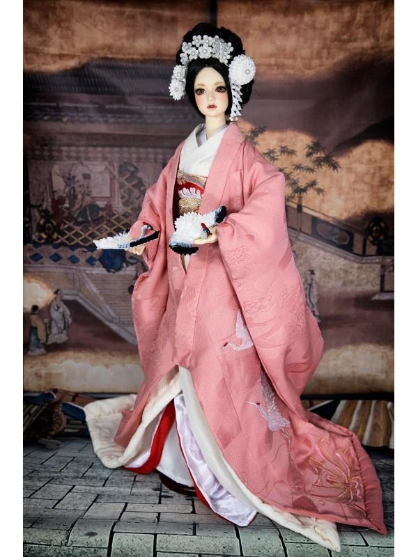 Spring Love Kimono (Exclusive)